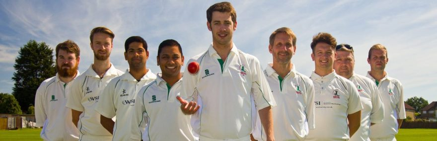 Park Hill - Cricket in Epsom and Ewell